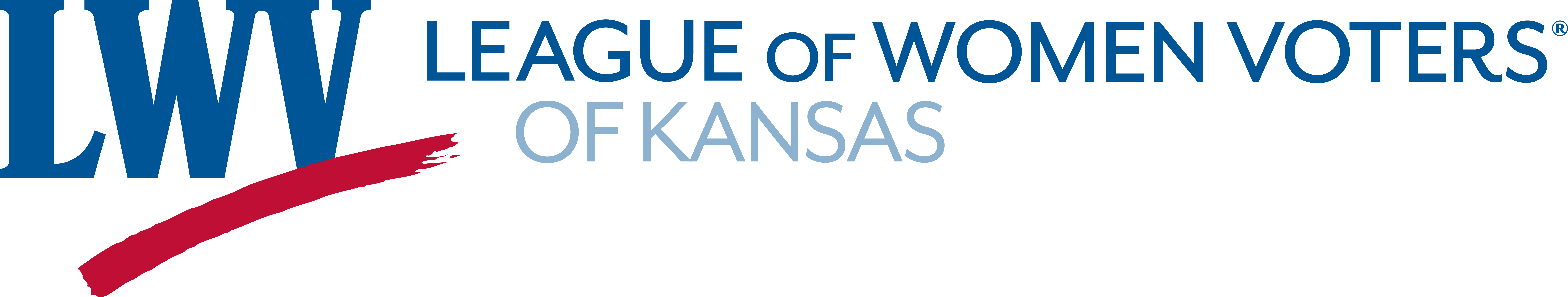 League of Women Voters of Kansas