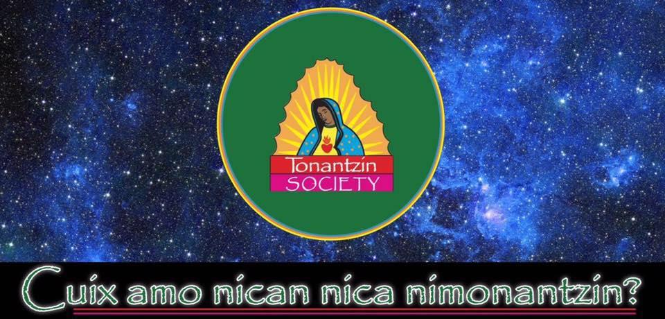 Tonantzin Society